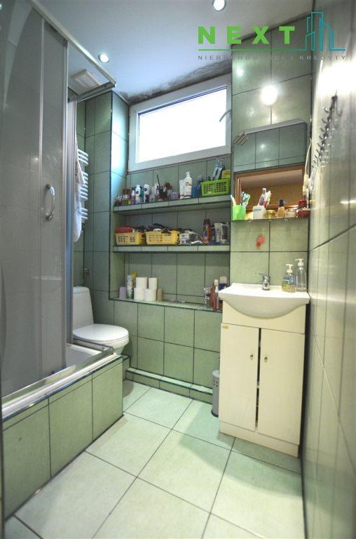 Mieszkanie trzypokojowe na sprzedaż Zabrze, Centrum  65m2 Foto 11