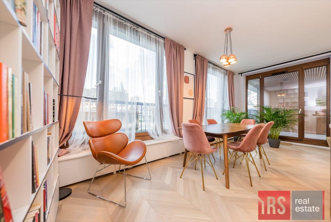 Mieszkanie trzypokojowe na sprzedaż Warszawa, Wola, Krochmalna  81m2 Foto 2