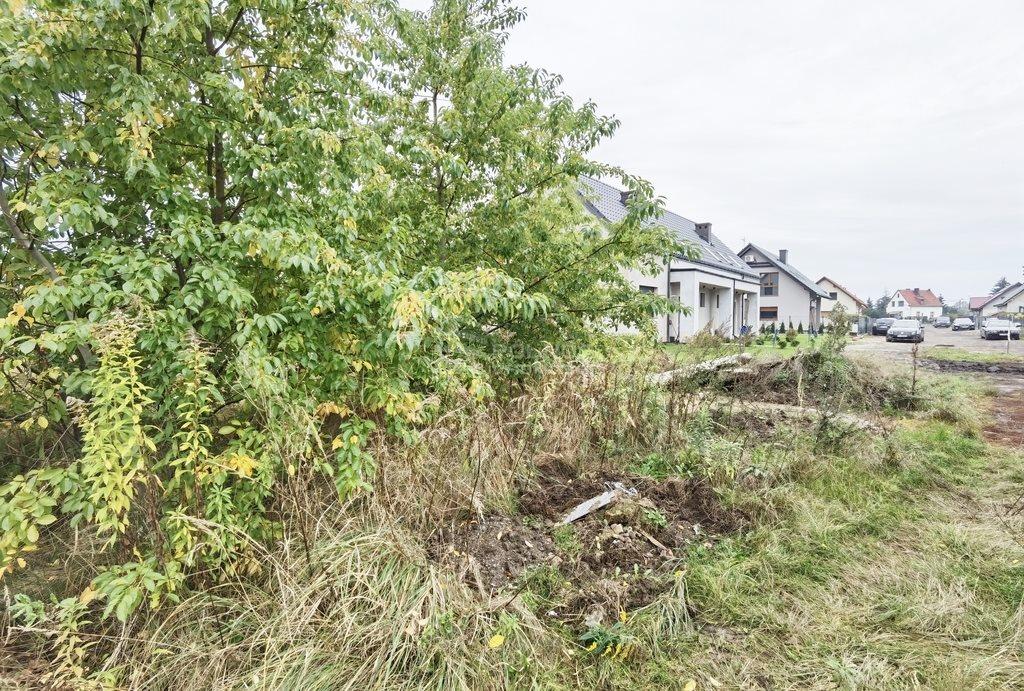 Działka budowlana na sprzedaż Legnica, Bobrowa  1337m2 Foto 4