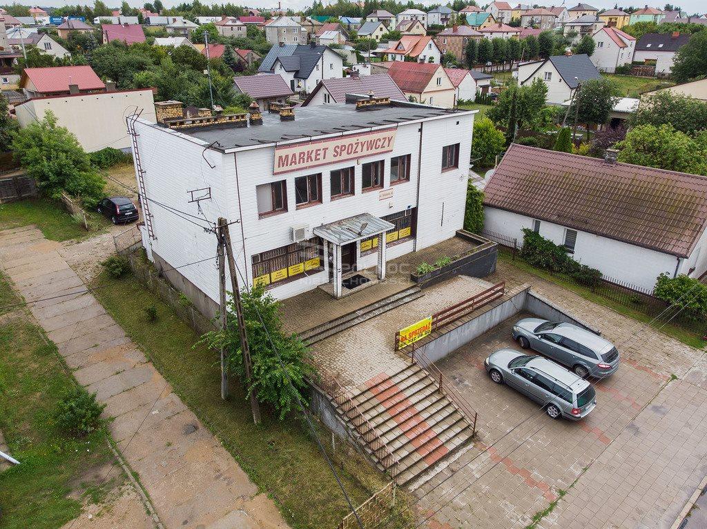 Lokal użytkowy na sprzedaż Kuźnica, Sokólska  500m2 Foto 2