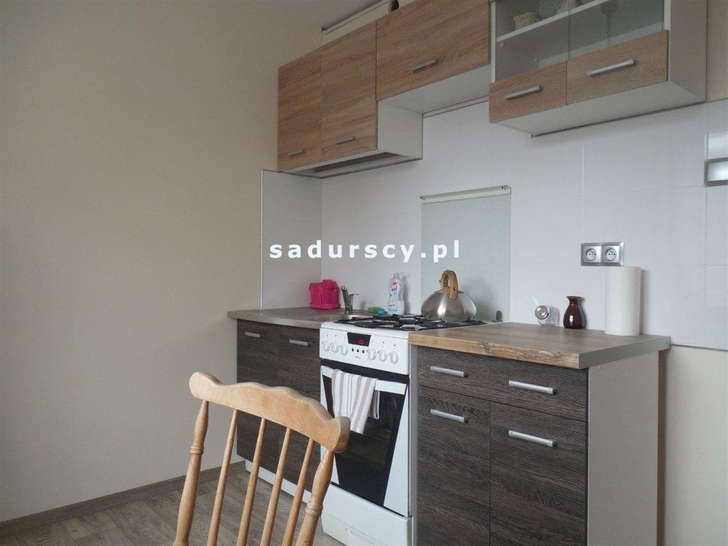 Mieszkanie dwupokojowe na wynajem Kraków, Podgórze Duchackie, Kurdwanów, Stojałowskiego  51m2 Foto 12
