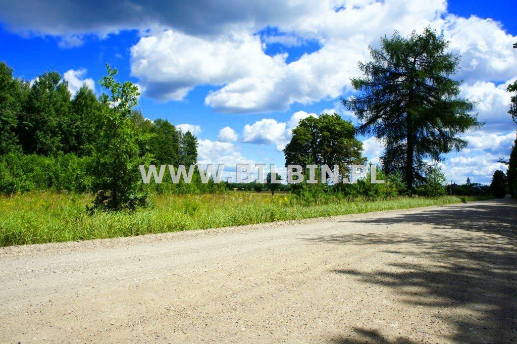 Działka rolna na sprzedaż Szczebra  6341m2 Foto 1
