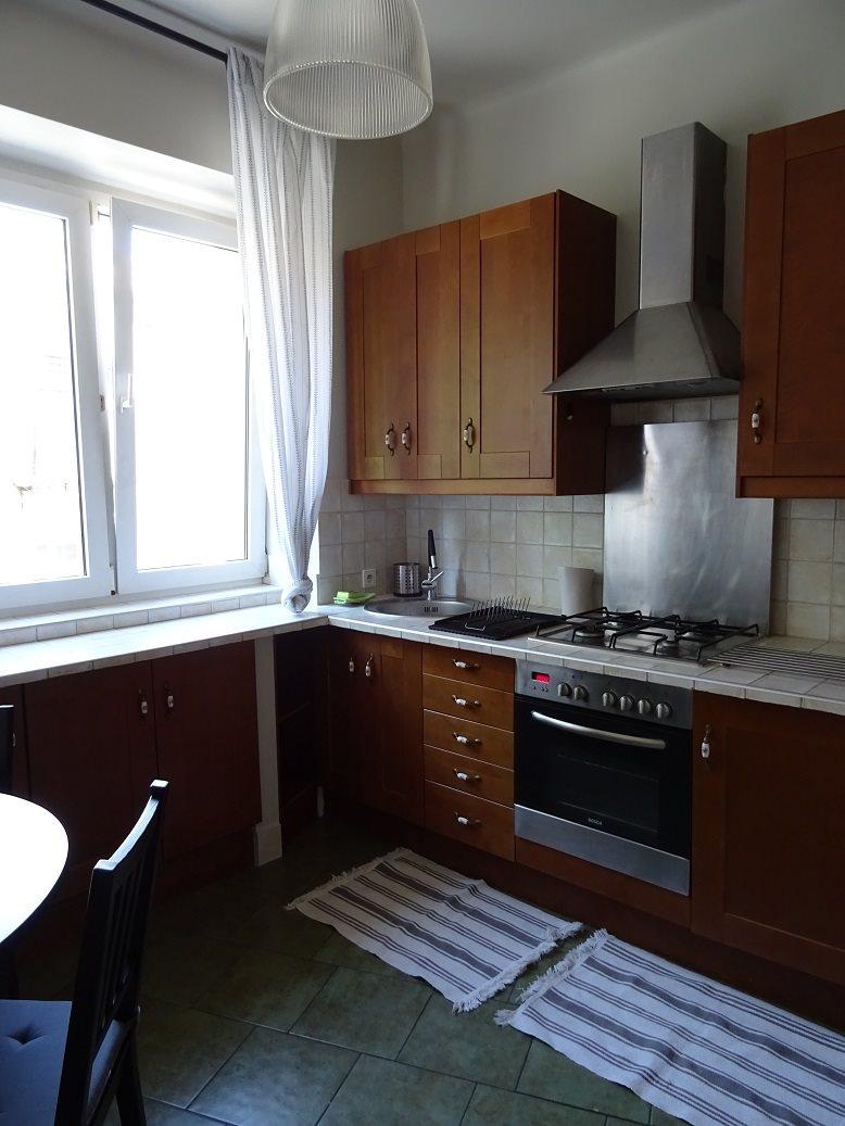 Mieszkanie dwupokojowe na wynajem Warszawa, Praga Południe, Zwycięzców 24  56m2 Foto 4