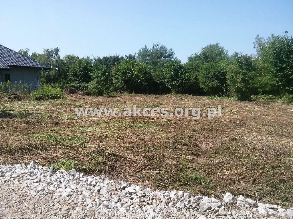 Działka budowlana na sprzedaż Łomianki Dolne  2071m2 Foto 1