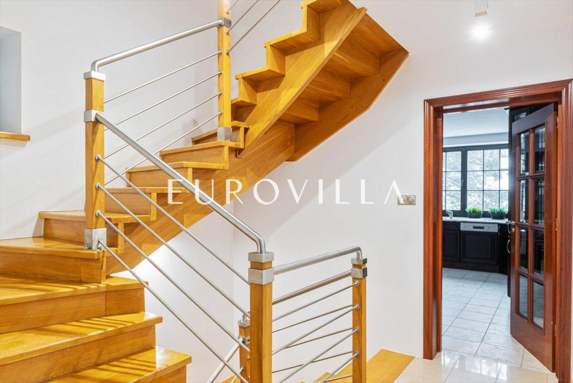 Dom na sprzedaż Konstancin-Jeziorna, Solec, Leśna  297m2 Foto 10