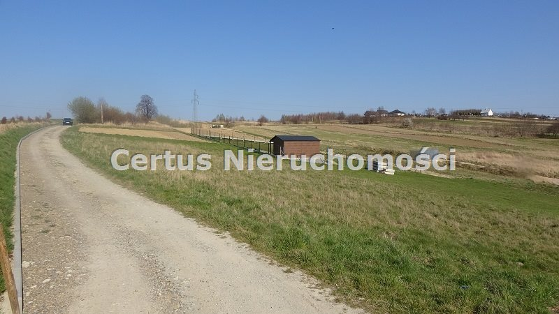 Działka budowlana na sprzedaż Rzeszów, Matysówka  4600m2 Foto 5