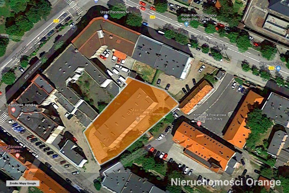 Lokal użytkowy na sprzedaż Świdnica  2172m2 Foto 2