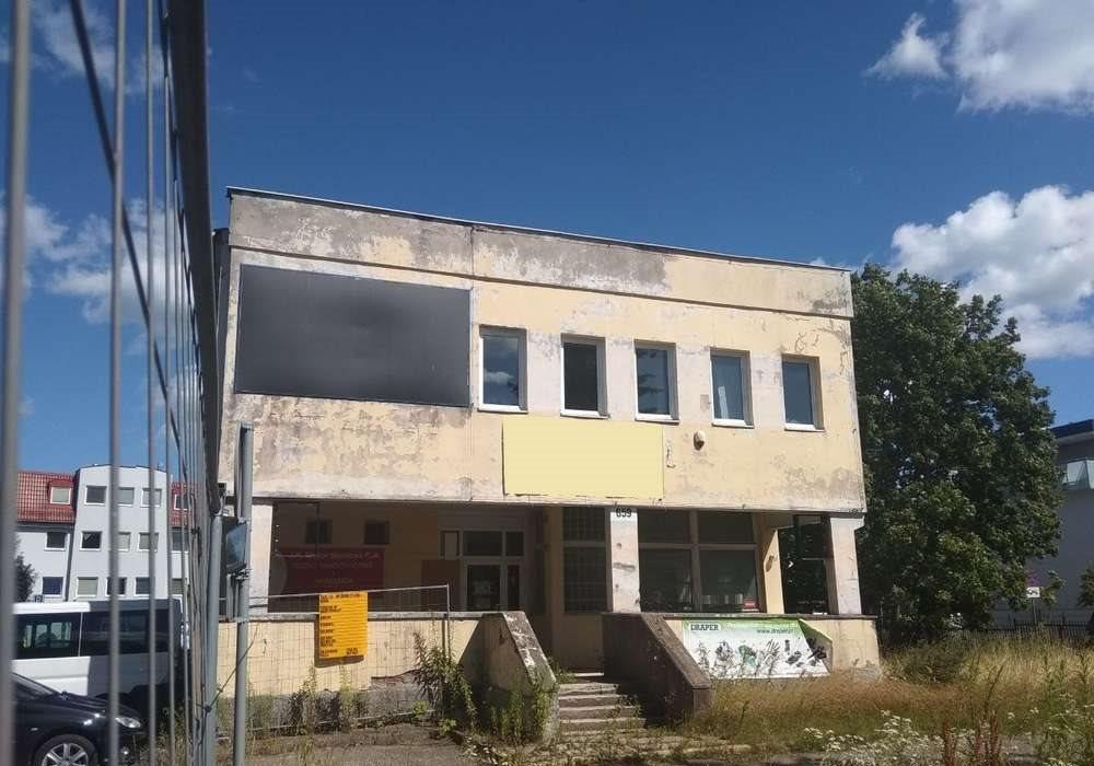 Lokal użytkowy na sprzedaż Sopot, Wyścigi, Niepodległości 659  821m2 Foto 2