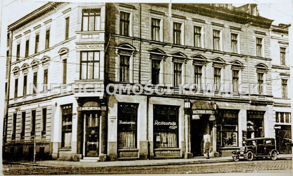 Lokal użytkowy na sprzedaż Bydgoszcz, Centrum  1079m2 Foto 1