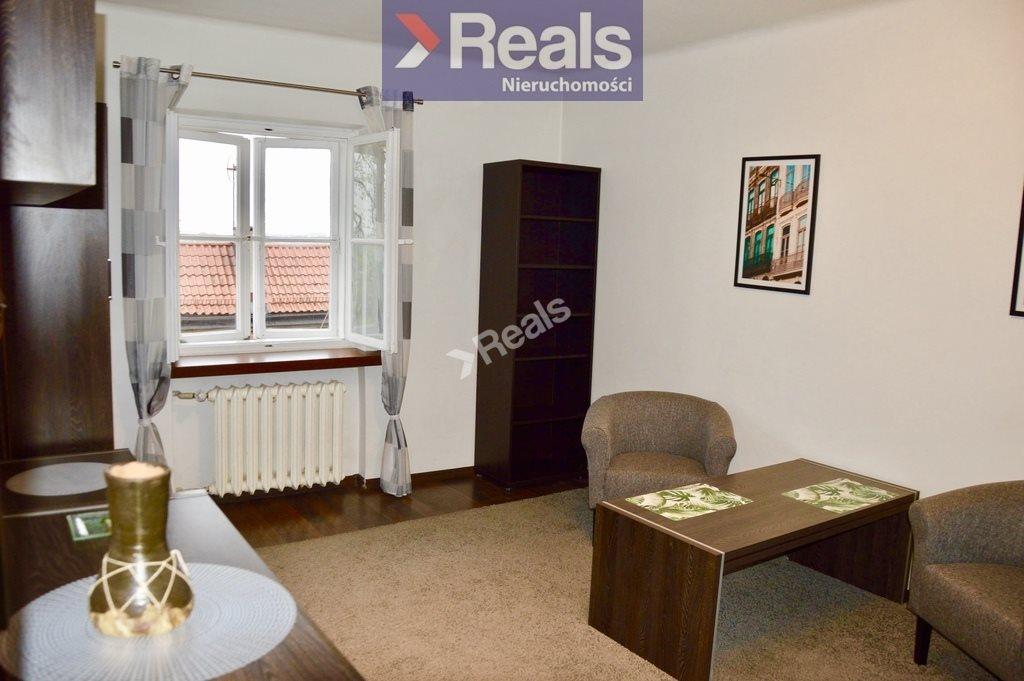 Mieszkanie dwupokojowe na sprzedaż Warszawa, Śródmieście, Stare Miasto, Krzywe Koło  47m2 Foto 2