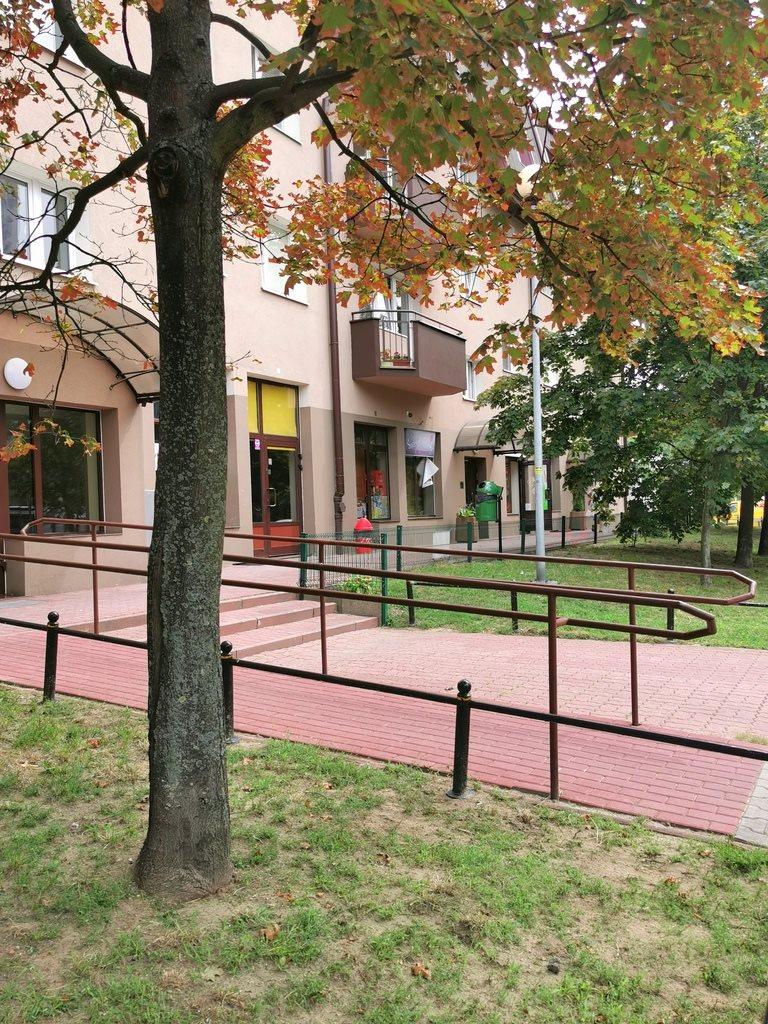 Lokal użytkowy na wynajem Warszawa, Bielany, Szegedyńska  87m2 Foto 1