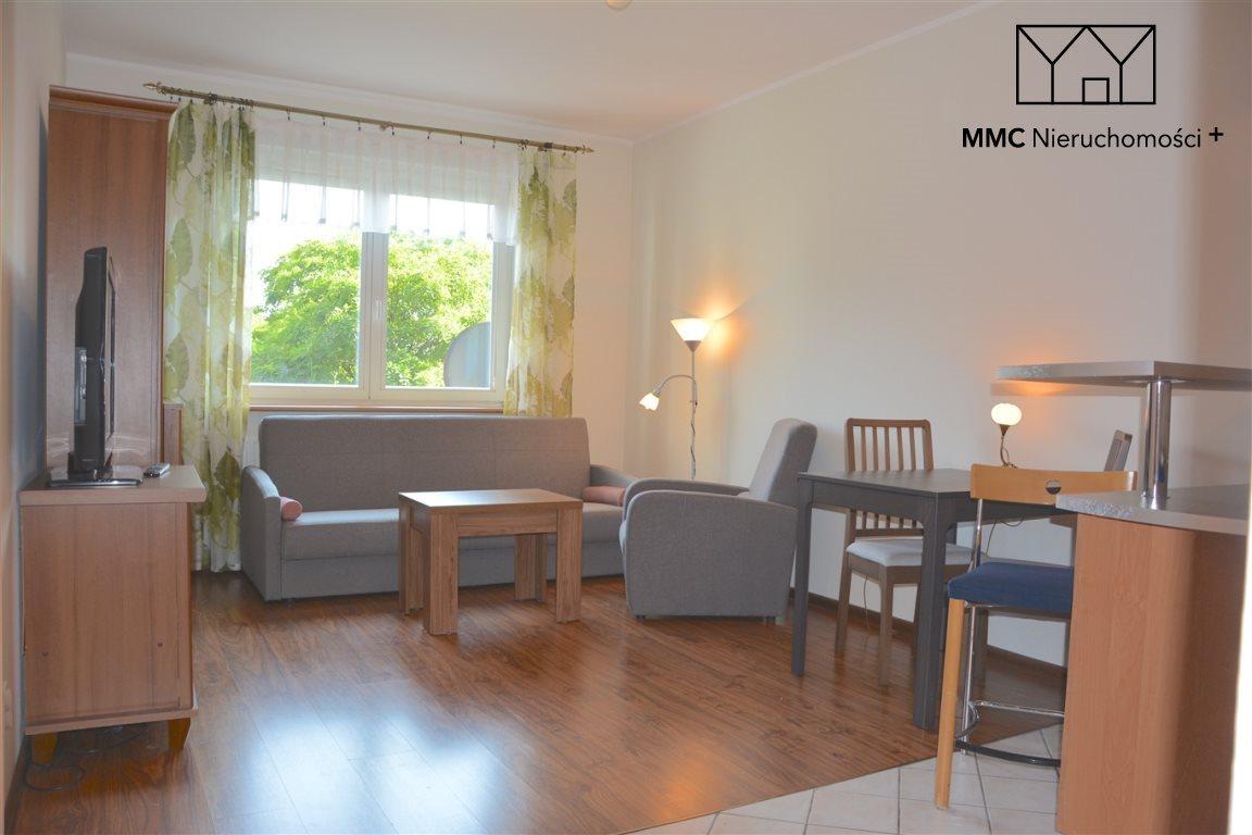 Mieszkanie dwupokojowe na wynajem Katowice, Wełnowiec, Jesionowa  36m2 Foto 4