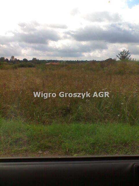 Działka rolna na sprzedaż Izabelin-Dziekanówek  4000m2 Foto 1