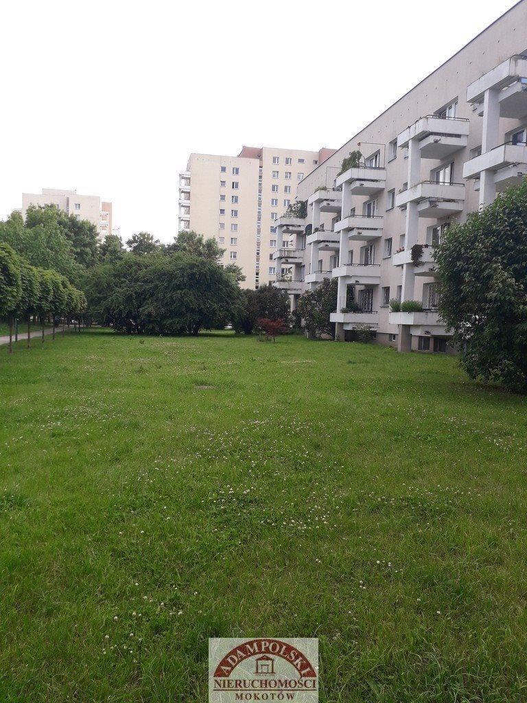 Mieszkanie dwupokojowe na sprzedaż Warszawa, Mokotów, Służew, Jana Sebastiana Bacha  47m2 Foto 2