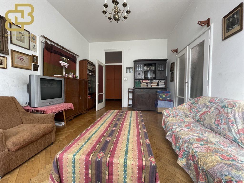 Mieszkanie czteropokojowe  na sprzedaż Kraków, Krowodrza, Aleja Juliusza Słowackiego  120m2 Foto 5