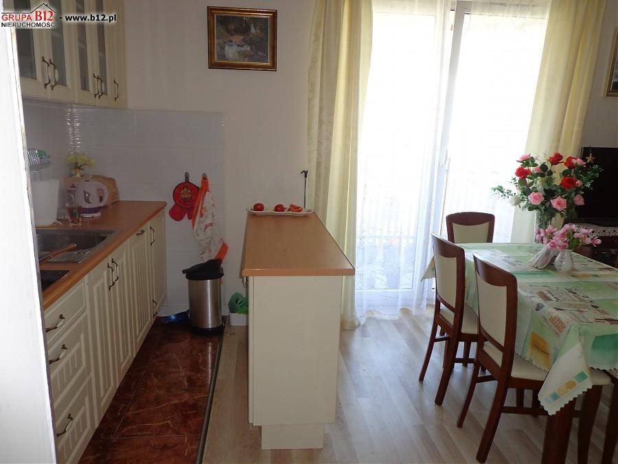 Mieszkanie trzypokojowe na sprzedaż Krakow, Krowodrza, Żabiniec  53m2 Foto 5