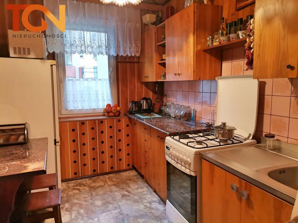 Mieszkanie trzypokojowe na sprzedaż Łódź, Bałuty, Liściasta  68m2 Foto 5