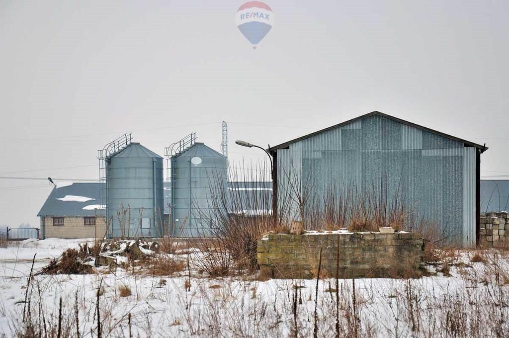 Działka rolna na sprzedaż Mińsk Mazowiecki  964357m2 Foto 13