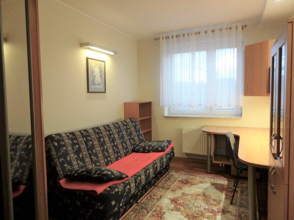 Mieszkanie trzypokojowe na wynajem Poznań, Piątkowska  62m2 Foto 12