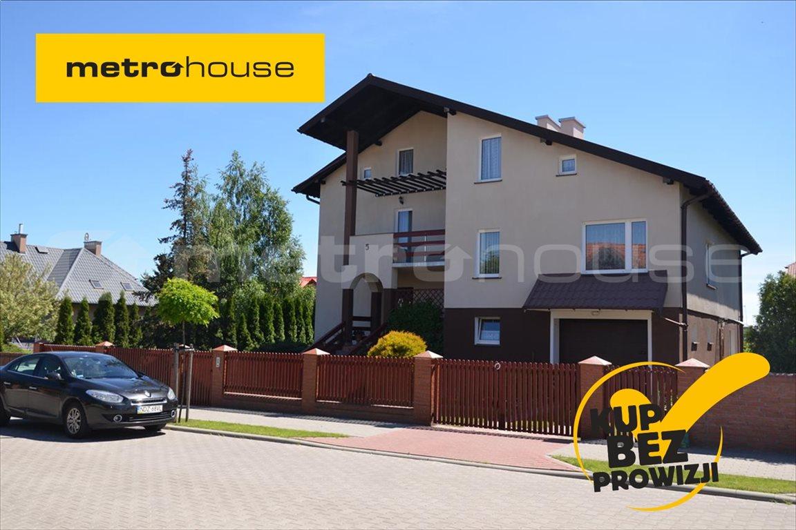 Dom na sprzedaż Działdowo, Działdowo  317m2 Foto 1