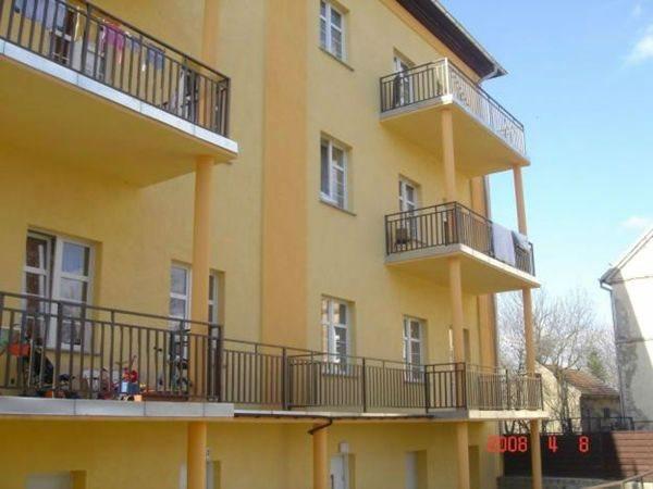 Mieszkanie trzypokojowe na wynajem Jelenia Góra, Warszawska 14a/3  101m2 Foto 1