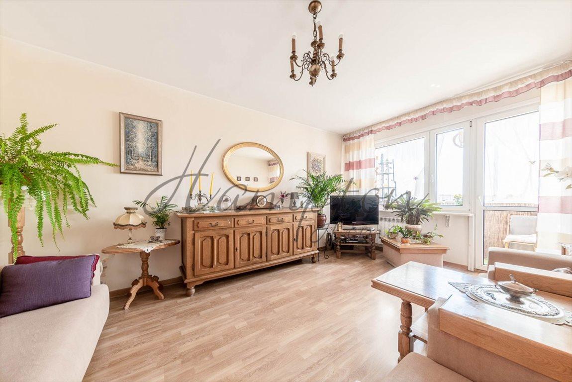 Mieszkanie trzypokojowe na sprzedaż Warszawa, Mokotów, Wita Stwosza  57m2 Foto 3
