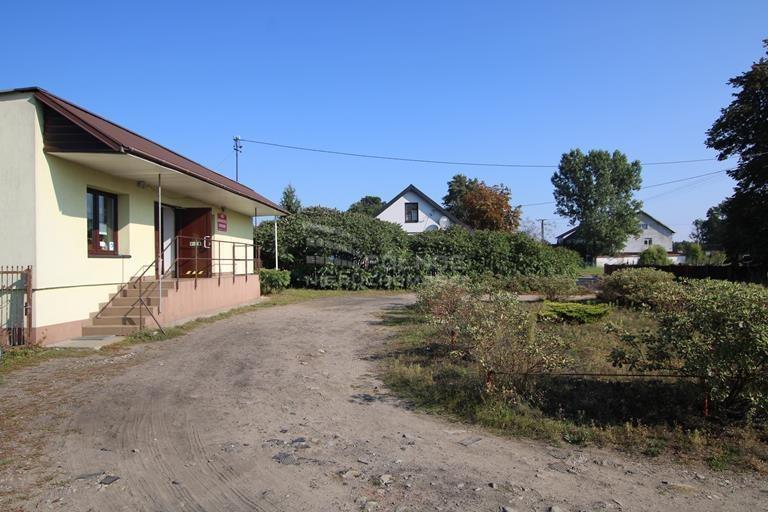 Lokal użytkowy na sprzedaż Łęg Starościński  170m2 Foto 5