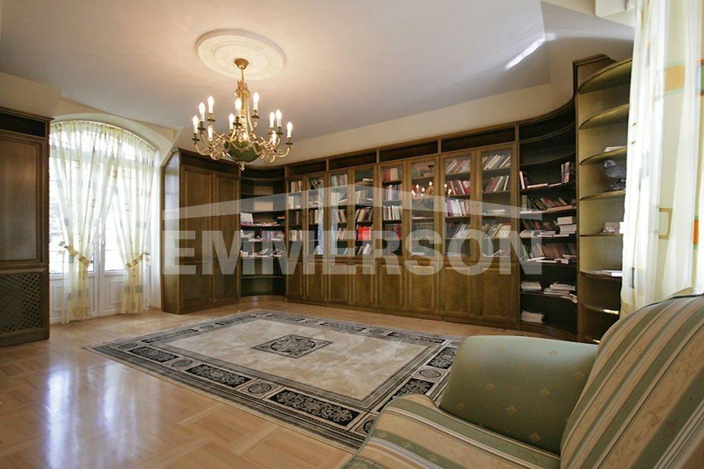 Dom na sprzedaż Lesznowola, Magdalenka  720m2 Foto 8