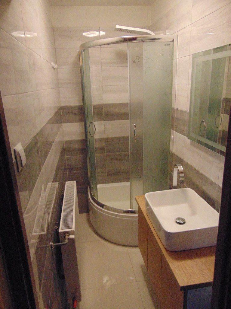 Mieszkanie dwupokojowe na sprzedaż Krzyżanowo  59m2 Foto 8