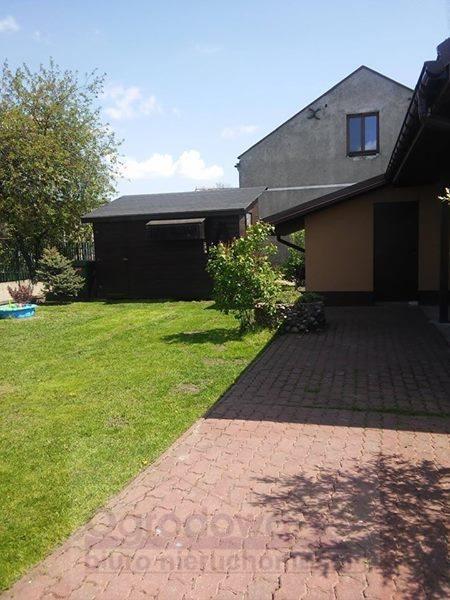 Dom na sprzedaż Chrośla  68m2 Foto 8