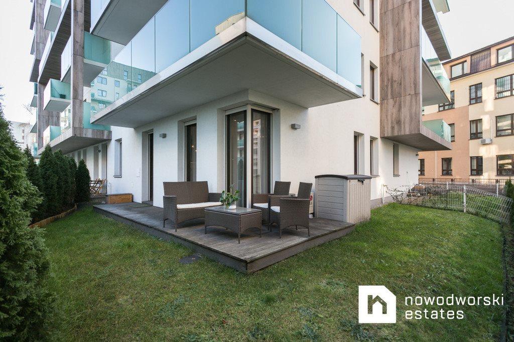 Mieszkanie trzypokojowe na sprzedaż Kraków, Grzegórzki, Grzegórzki, Cystersów  60m2 Foto 13