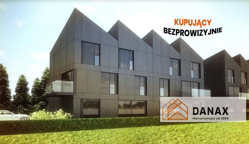 Mieszkanie trzypokojowe na sprzedaż Kraków, Bronowice, Bronowice Małe, Katowicka  70m2 Foto 1