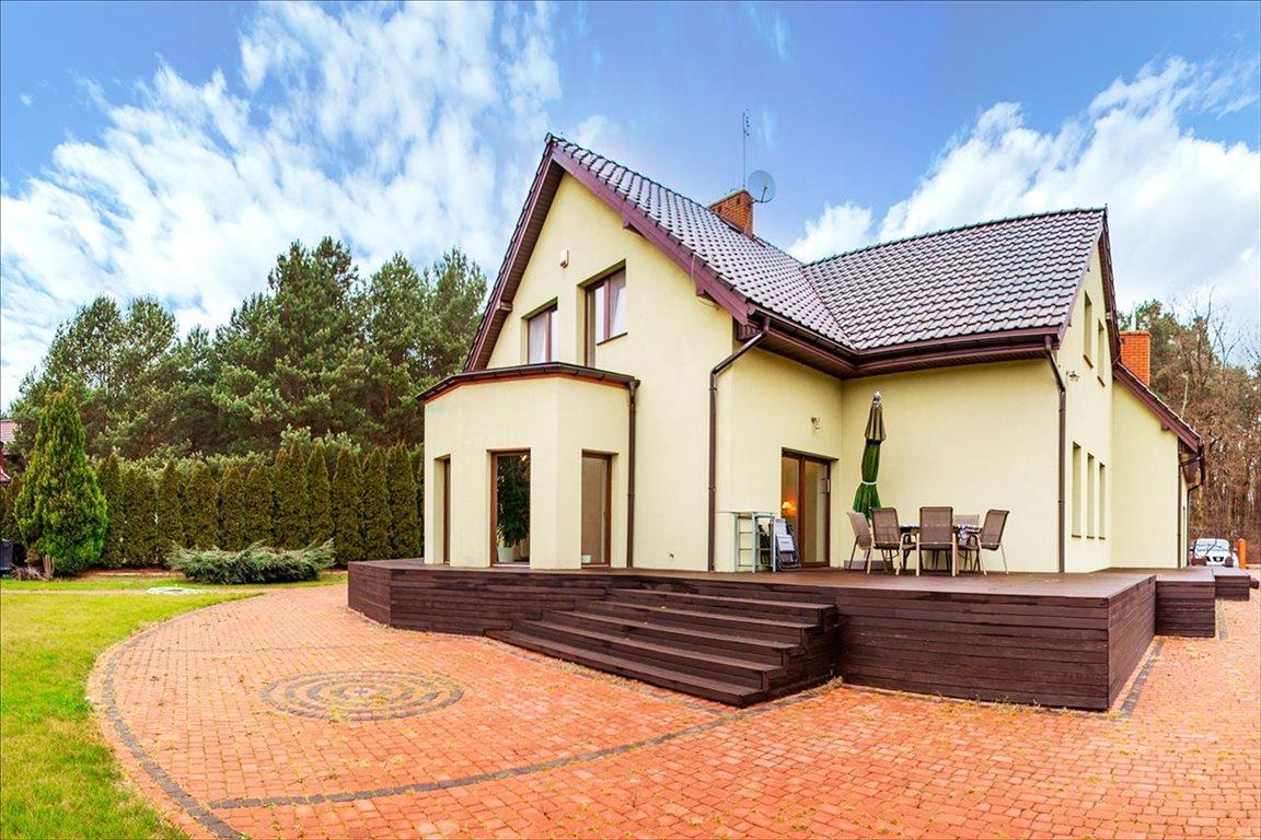 Dom na sprzedaż Strzeniówka, Nadarzyn  410m2 Foto 1