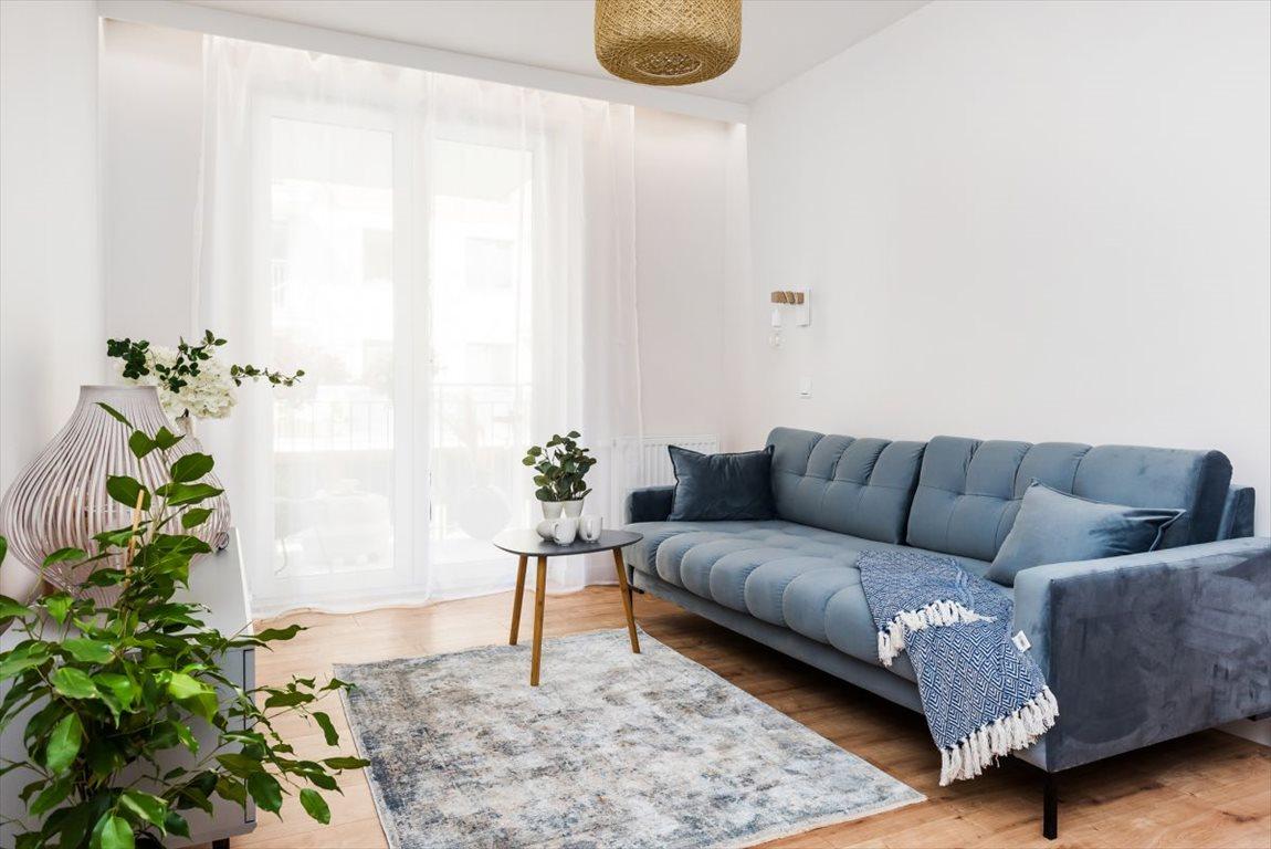 Mieszkanie czteropokojowe  na sprzedaż Kraków, Bieżanów, Mariana Domagały  67m2 Foto 4