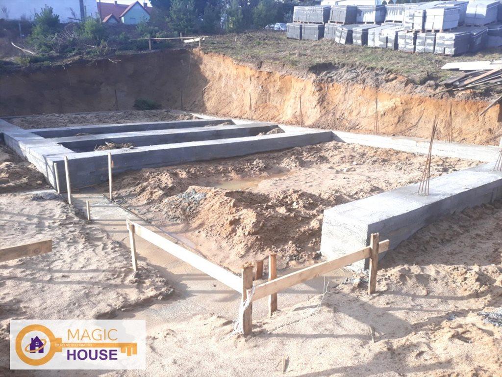 Mieszkanie czteropokojowe  na sprzedaż Bojano, Hippiczna  190m2 Foto 4