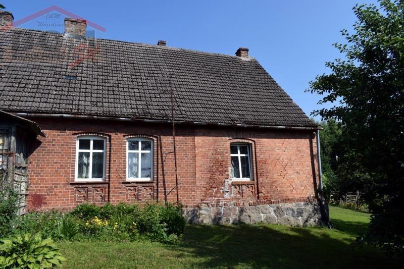 Dom na sprzedaż Ostrowice, Jezioro, Kościół, Las, Przychodnia, Przystanek aut  106m2 Foto 3