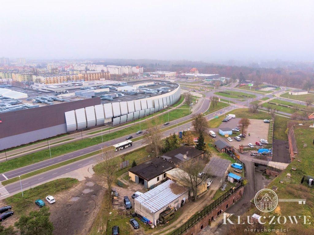 Lokal użytkowy na sprzedaż Toruń, Bydgoskie Przedmieście, Szosa Okrężna  676m2 Foto 3