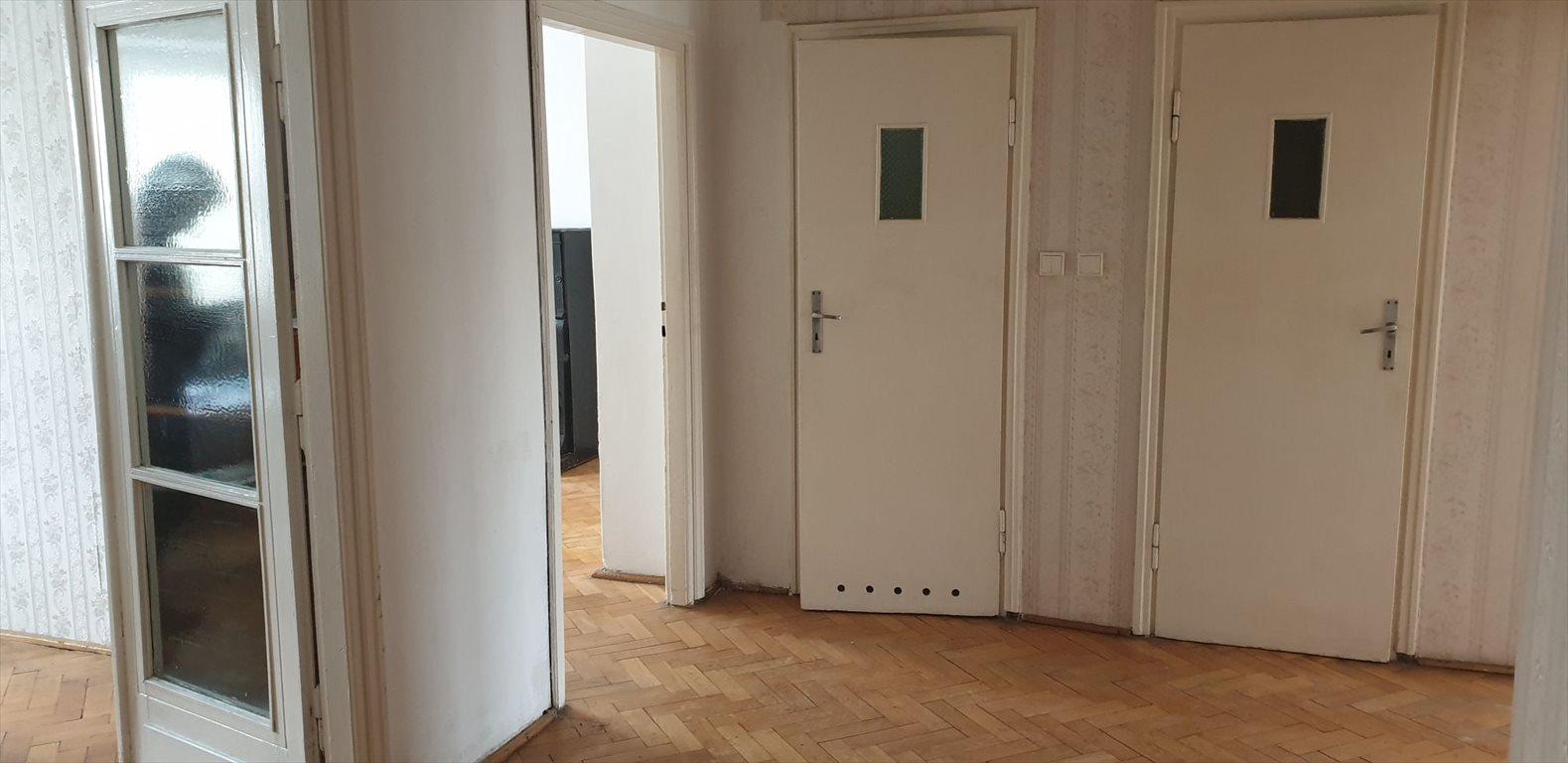 Mieszkanie trzypokojowe na sprzedaż Warszawa, Śródmieście, Warecka/ Nowy Świat  64m2 Foto 7