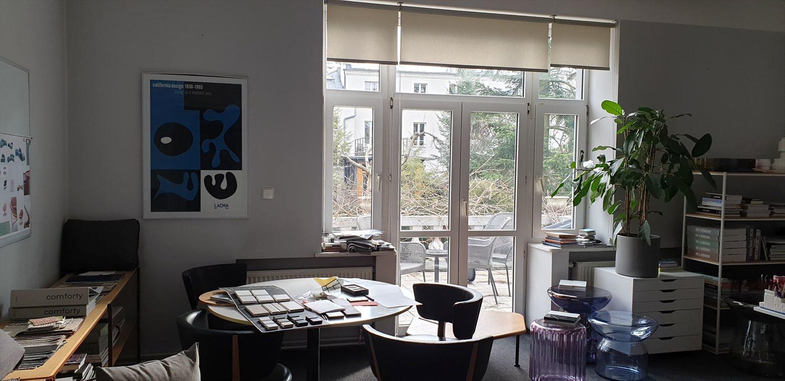 Mieszkanie czteropokojowe  na wynajem Warszawa, Żoliborz, Promyka  108m2 Foto 4
