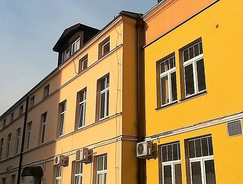 Lokal użytkowy na sprzedaż Łódź, Polesie  900m2 Foto 1