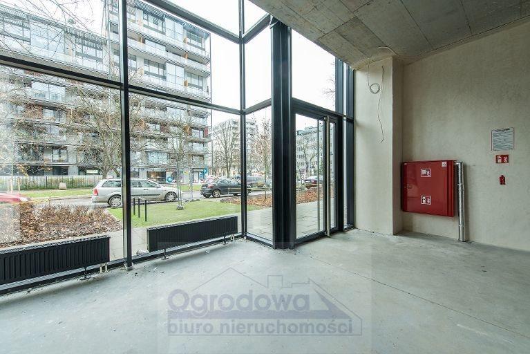 Lokal użytkowy na wynajem Warszawa, Żoliborz  194m2 Foto 1