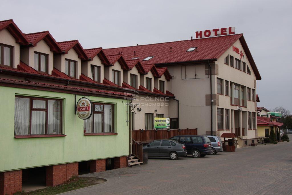 Lokal użytkowy na sprzedaż Szydłowiec, Tadeusza Kościuszki  3100m2 Foto 3