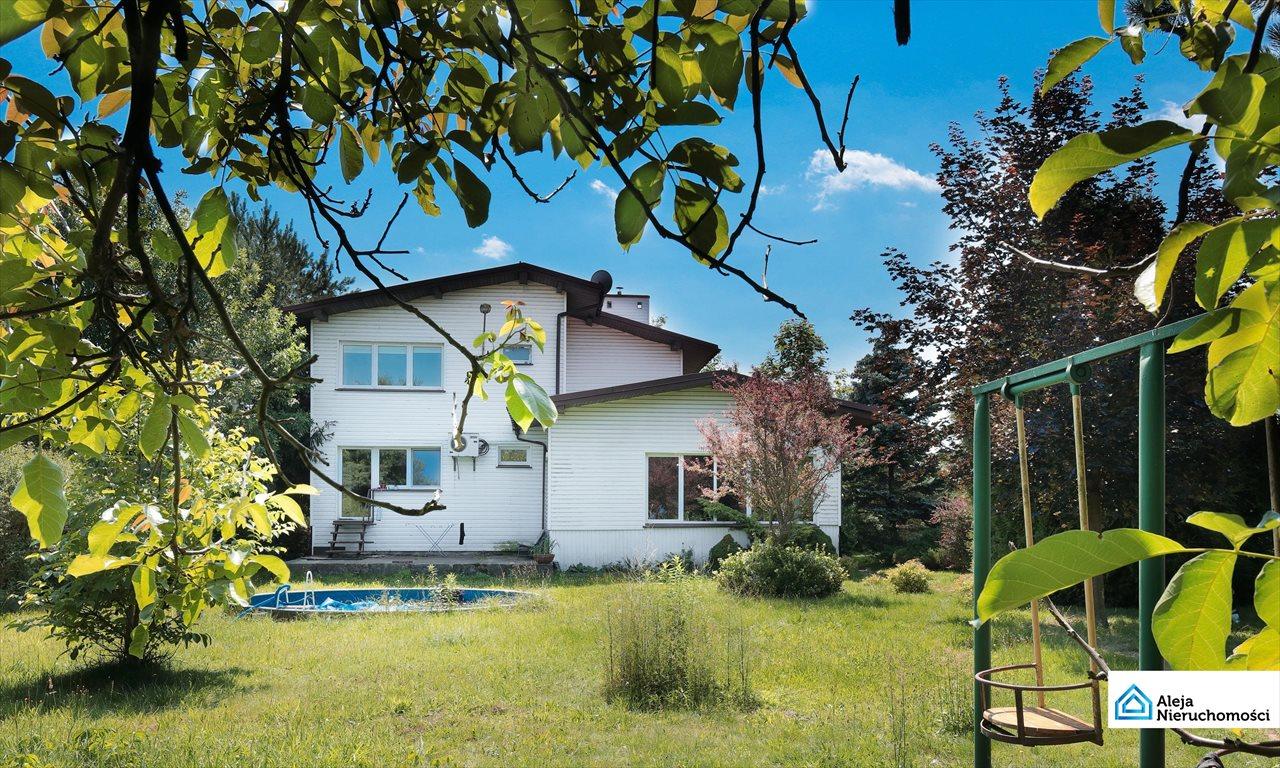 Dom na sprzedaż Mokrzesz  200m2 Foto 3
