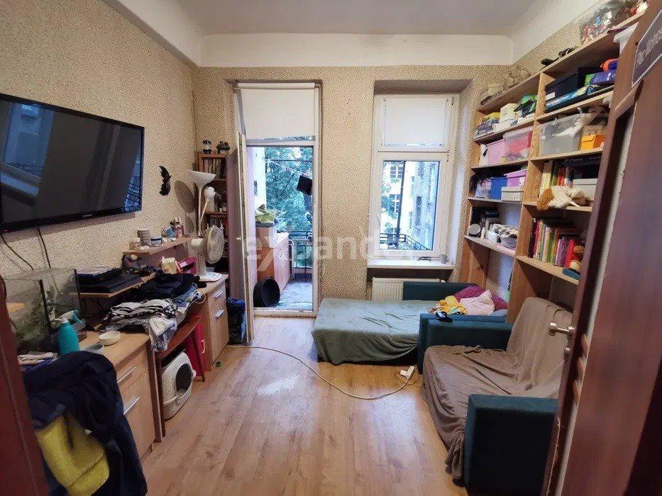 Mieszkanie dwupokojowe na sprzedaż Wrocław, Huby  55m2 Foto 2