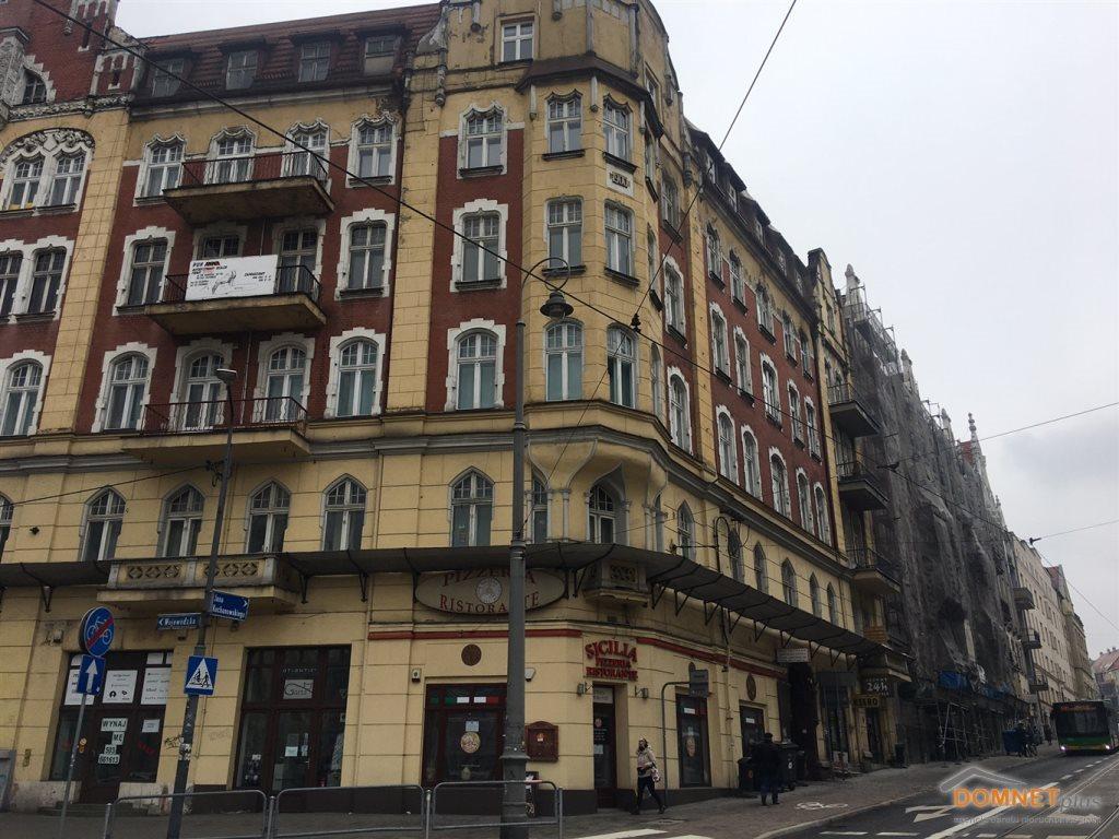 Lokal użytkowy na wynajem Katowice, Śródmieście  86m2 Foto 3