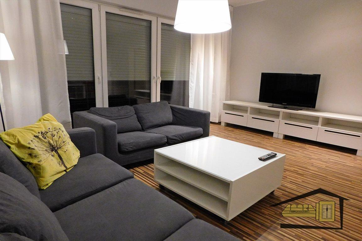 Mieszkanie dwupokojowe na wynajem Katowice, Brynów, Ligota Park, Orkana  48m2 Foto 4