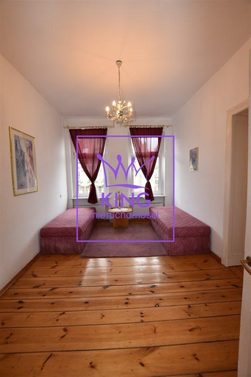 Mieszkanie czteropokojowe  na sprzedaż Szczecin, Centrum  117m2 Foto 3
