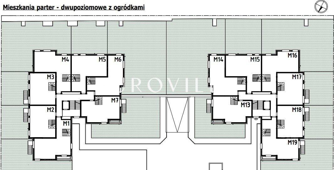 Mieszkanie czteropokojowe  na sprzedaż Warszawa, Wilanów Zawady, Bruzdowa  120m2 Foto 2