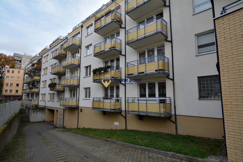 Mieszkanie trzypokojowe na sprzedaż Szczecin, Centrum  68m2 Foto 3