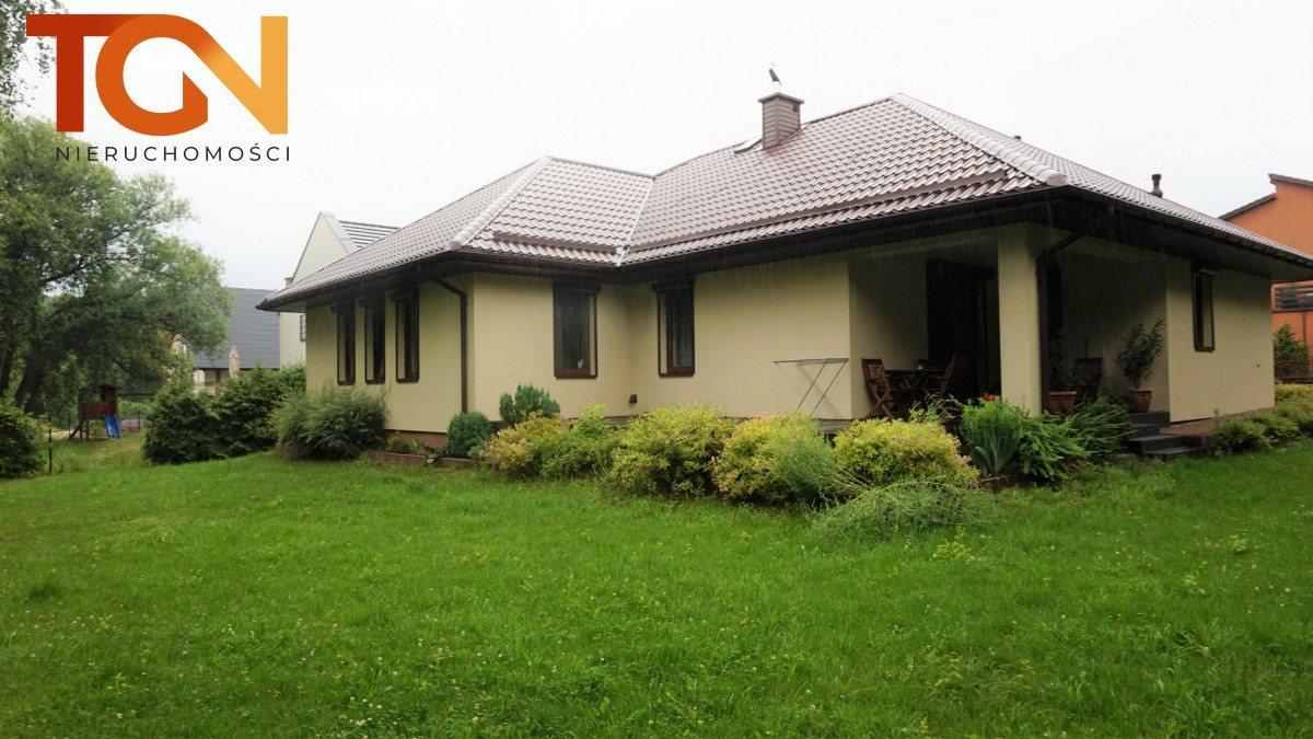 Dom na sprzedaż Łódź, Nowosolna  167m2 Foto 5